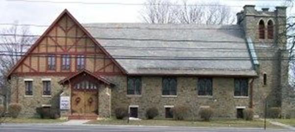 103 Mansion St. Coxsackie, NY 12051